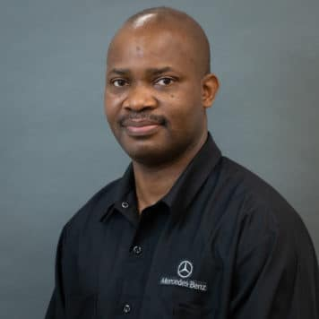 Victor Ogunlana
