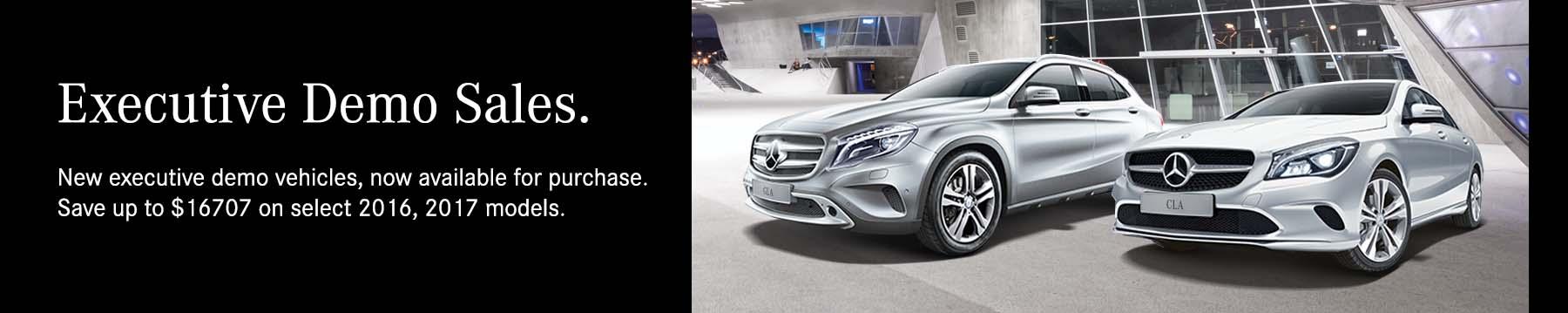Executive demos mercedes benz winnipeg for Mercedes benz winnipeg