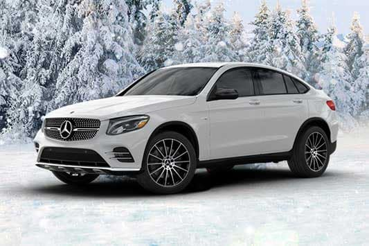 2019 GLC Coupe