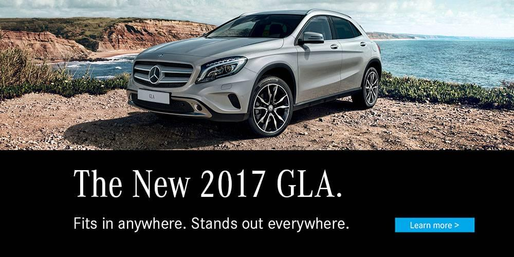 GLA slide mobile