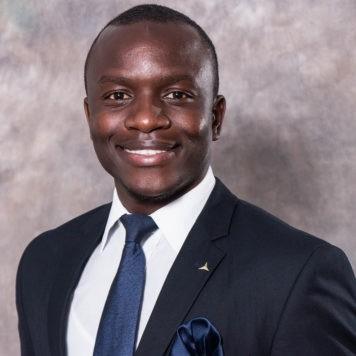 Chris Okello Owiti