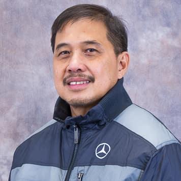 Teodoro Dayrit