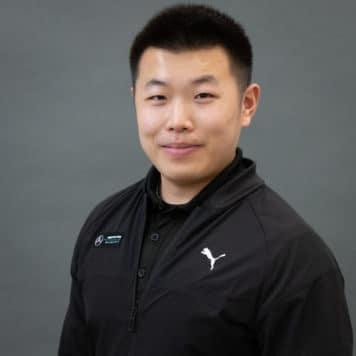 Ian Wu