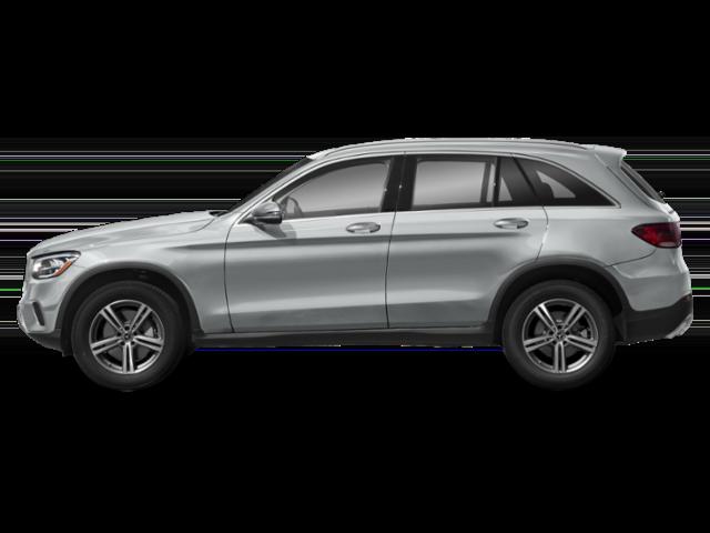 2020 GLC SUV.
