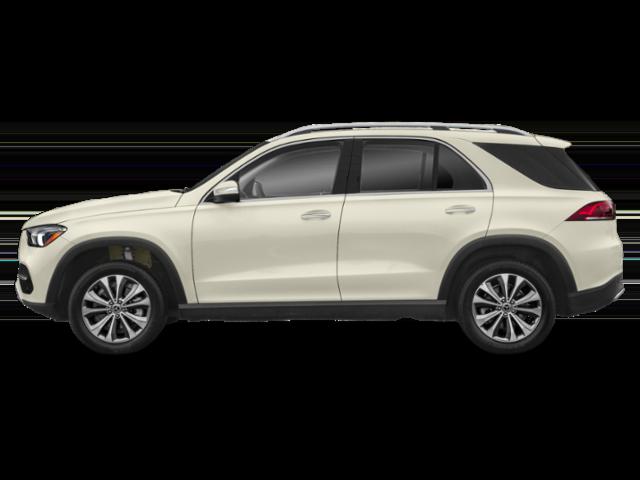 2020 GLE SUV.