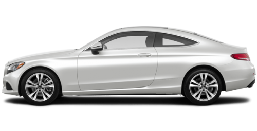 C-Class Coupe.