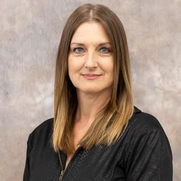 Karen Chwartacki