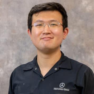 Zihao (Virgil) Wen