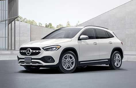 2021 GLA 250 4MATIC SUV