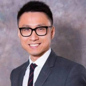 Wei Chen_Brand Ambassador