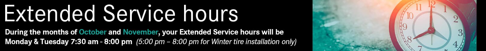 Winter Tire 8pm Web Banner