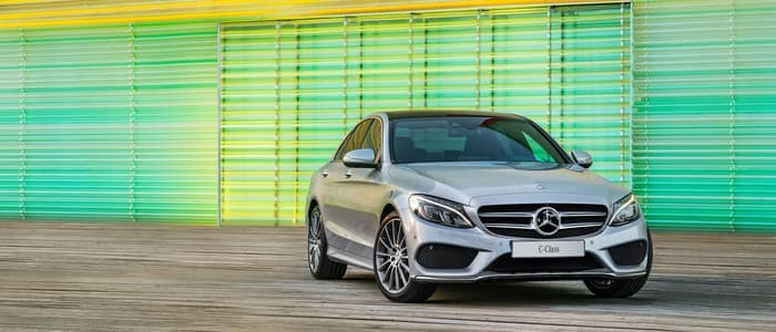 2017-2020 Mercedes-Benz Certified Pre-Owned models