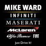 Mike Ward Maserati SuperCar Saturday Car Show