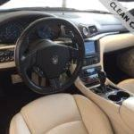 2013 Maserati GranTurismo Sport For Sale Denver Colorado