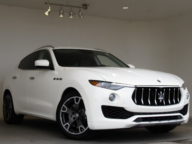 2017 maserati levante suv for sale at mike ward maserati near denver. Black Bedroom Furniture Sets. Home Design Ideas
