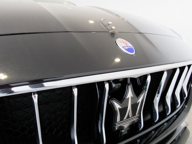 Mike Ward Maserati Certified PreOwned