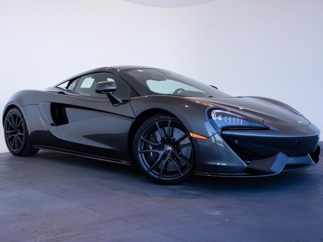 2017 McLaren 570S Pre-Owned For Sale Near Denver