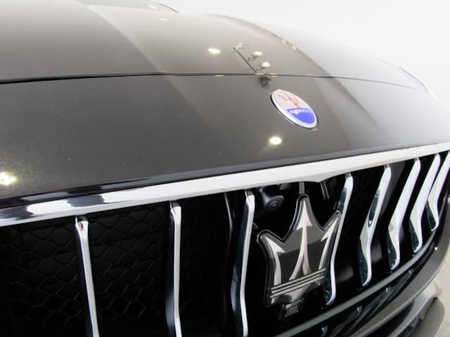 OEM Maserati parts and accessories at Mike Ward Maserati