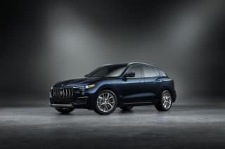 Maserati Levante Edizione Nobile package