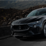 2019 Maserati Levante lease offers