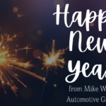 Happy New Year at Mike Ward Maserati