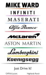 Mike Ward Automotive Group