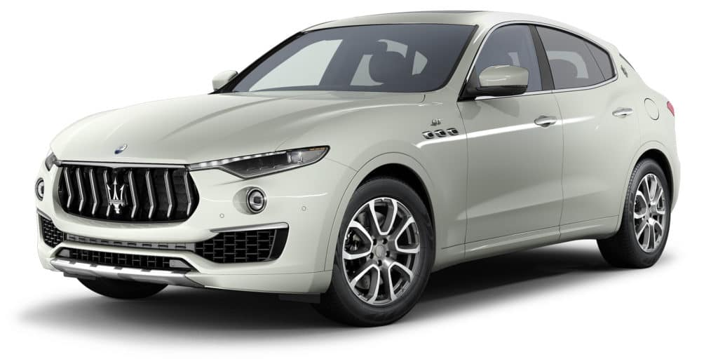 New 2022 Maserati Levante GT with Navigation and AWD