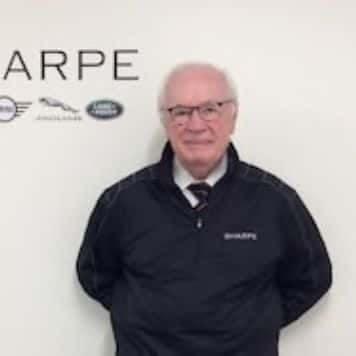 George Sharpe Sr.