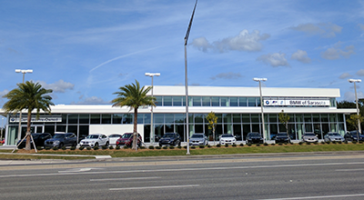 Fletcher Florida Car Dealer