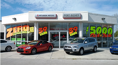 Morgan Auto Group Florida New Used Car Dealers