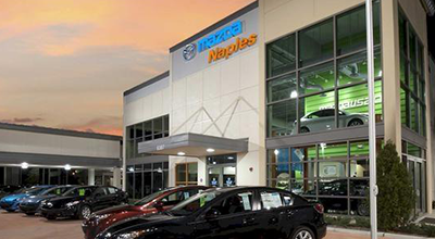 Car Dealerships In Columbia Mo >> Morgan Auto Group: Florida New & Used Car Dealers