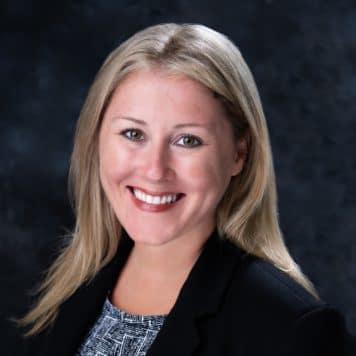 Christina Schwendeman