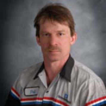 Jeff Utke