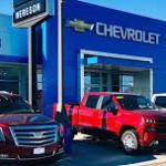 Nereson Chevrolet