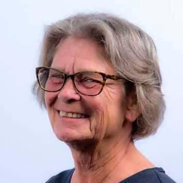 Tammy Garrison