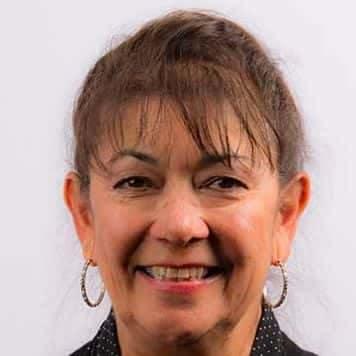 Marie Mark