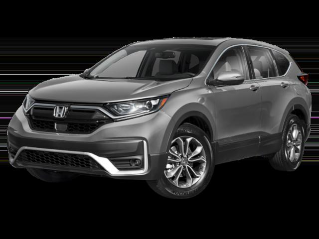 2020 Honda CR-V EX-L 2WD CVT