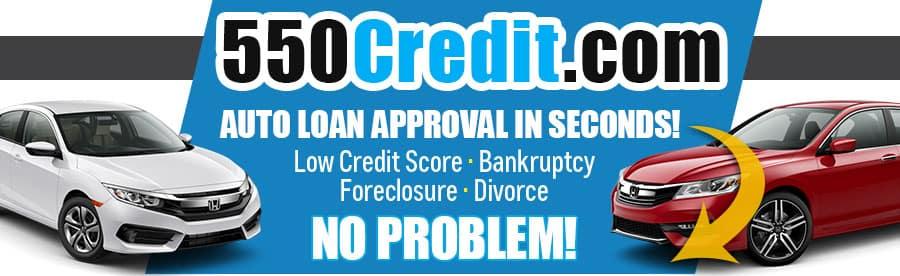 550Credit.com