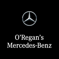 O'Regan's Mercedes-Benz