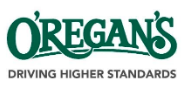 O'Regan's Mercedes-Benz Logo