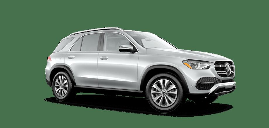 2020 GLE 350 4MATIC SUV - Starting at $64,700
