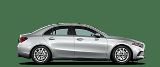 2020 A 220 4MATIC Sedan - Starting at $37,300