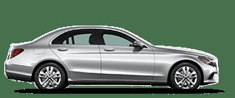 2020 C 300 4MATIC Sedan - Starting at $46,400
