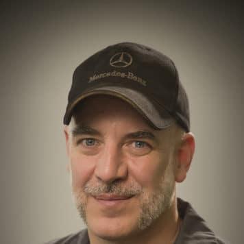 Shawn Skelhorn