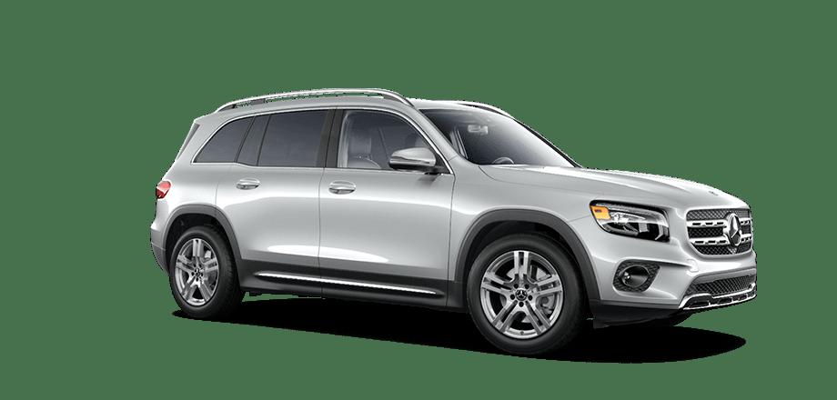 2020 GLB 250 4MATIC SUV - Starting at $43,990