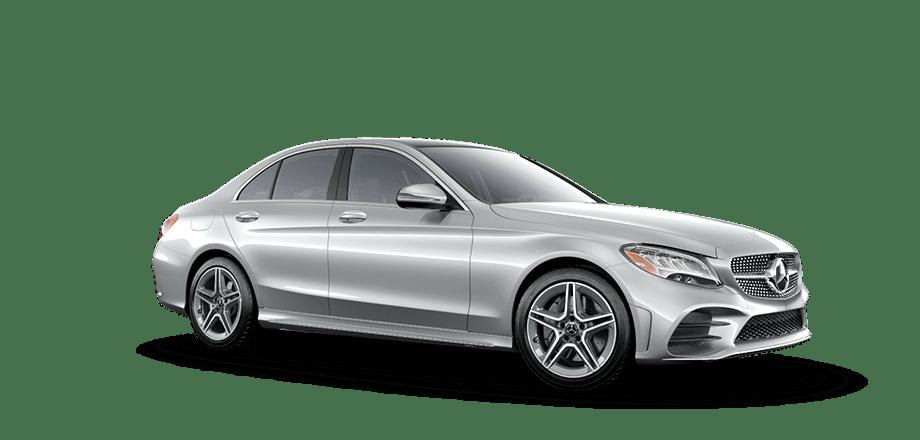 2021 C 300 4MATIC Sedan Avantgarde Edition - Starting at $55,000*