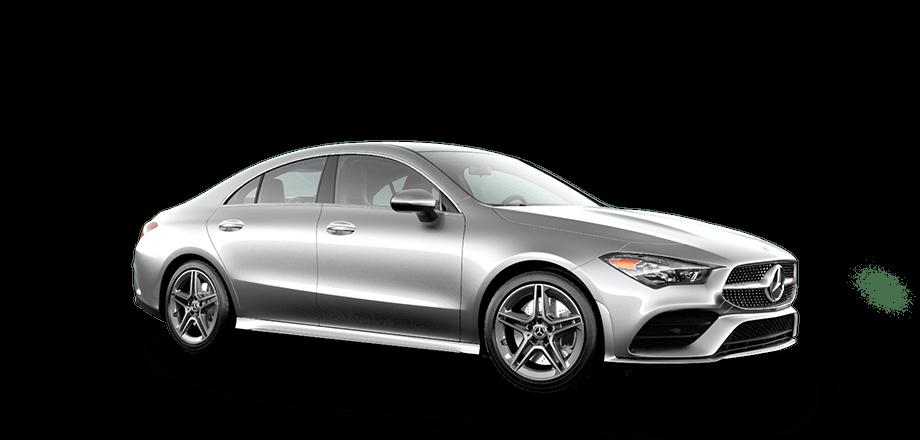 2021 Mercedes-Benz CLA 4MATIC