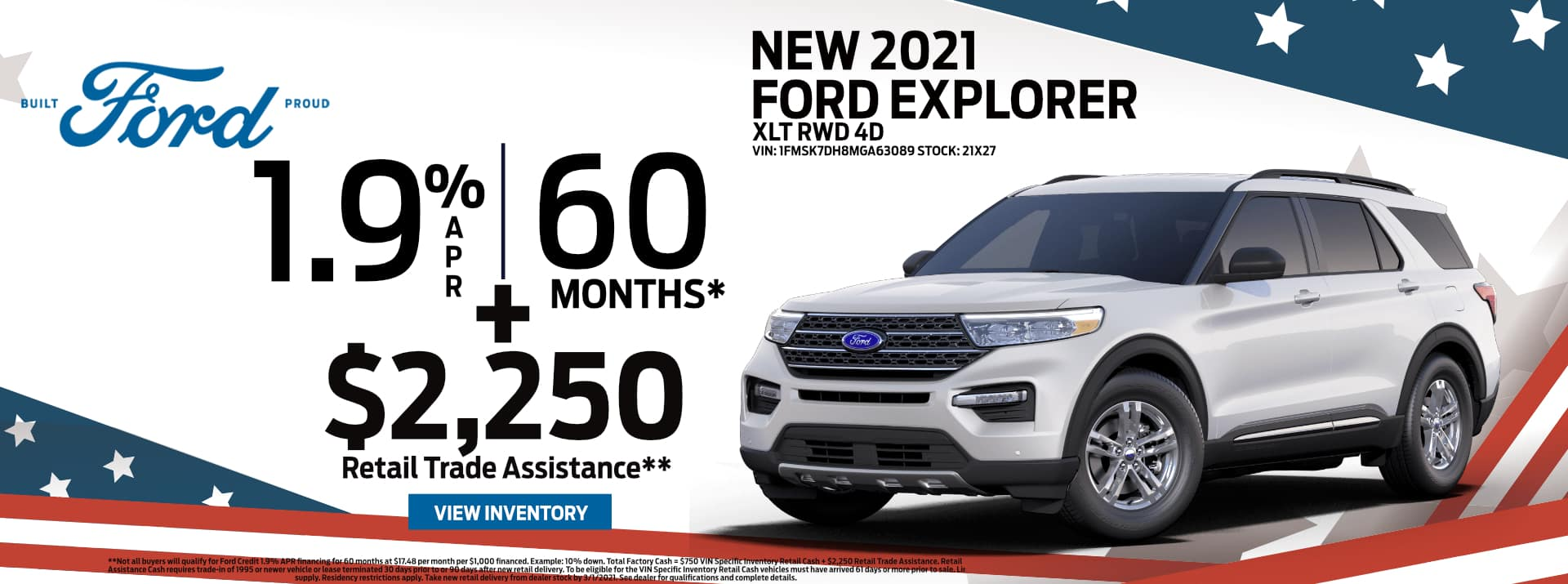 Revised_February-2021 Ford explorer Save PSM