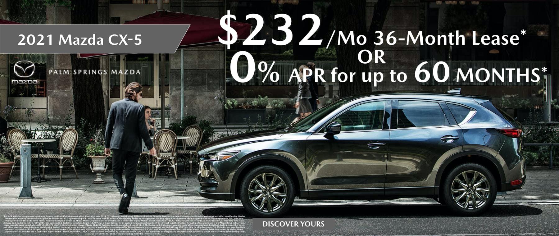June_2021 Mazda CX-5