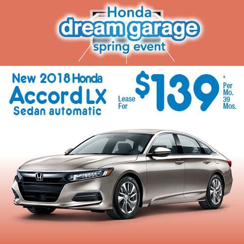 New Honda Accord For Sale In West Caldwell Paul Miller Honda Of